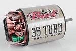 RC4WD Brushed 35T Boost Rebuildable Crawler 540 Motor
