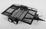 BigDog 1/8 Dual Axle Scale Car/Truck Trailer