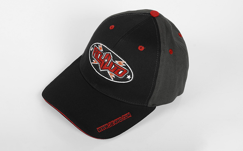 RC4WD Fitted Embroidered Hat