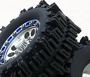 Cheap Mud Tires For Trucks >> Rc4wd Mud Slingers Single 1 9 Tires