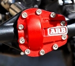 RC4WD ARB Diff Cover For The T-Rex 60 Axle