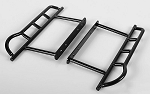 Tough Armor Side Steel Sliders for Axial SCX10