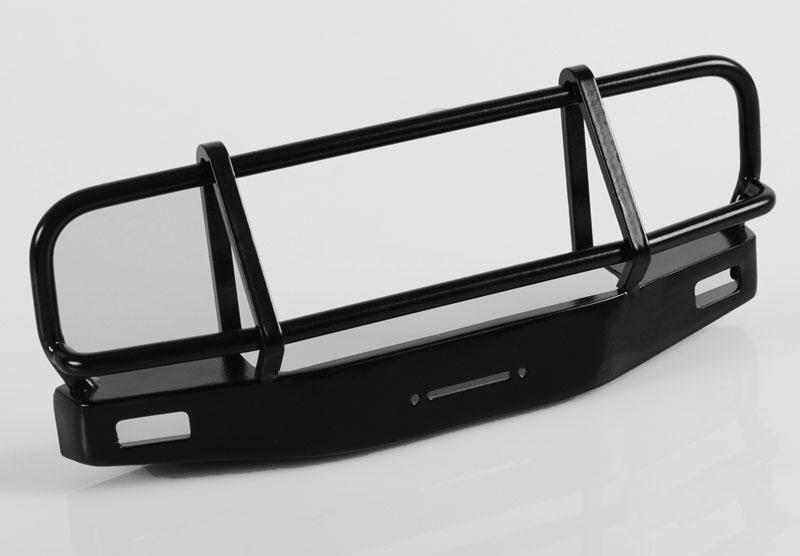 rc4wd arb front winch bar bumper for gelande ii d90 d110. Black Bedroom Furniture Sets. Home Design Ideas