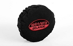 RC4WD Gelande Spare Tire Cover fits 1.55, 1.7 and 1.9