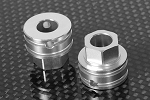12mm Hex for RC4WD Extreme Duty XVD for Clodbuster Axle