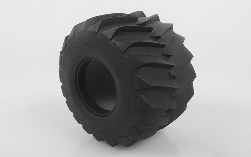 Monster Truck Tires >> B H Monster Truck Clod Tires