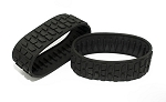 Predator Tracks Replacement Rubber Tracks (Pair)