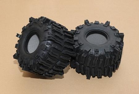 Semi Truck Batteries >> Mud Slingers Clod TXT-1 Tires