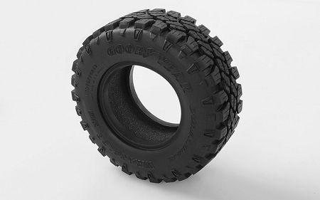 """RC4WD Goodyear Wrangler Duratrac 1 9"""" Scale Tires"""