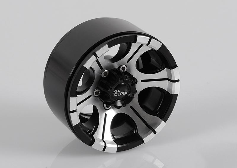 Dick crep wheels