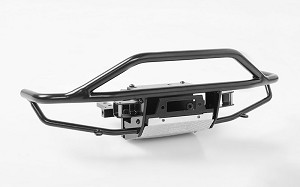 Rough Stuff Metal Front Bumper for RC4WD Trail Finder 2 (Standard)