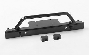 Front Winch Bumper for G2 Cruiser