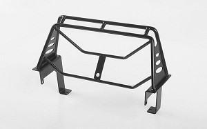 Nemesis Roll Bar w/ Tire Rack for Desert Runner w/Hero Hard Body Set