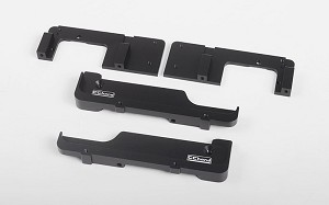 Quick Release Body Mounts for 1985 Toyota 4Runner Hard Body