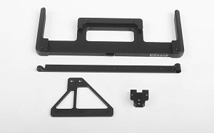 Velbloud Rear Bumper w/Tire Carrier for 1985 Toyota 4Runner Hard Body