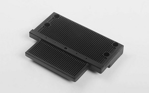 Radiator Guard for 1985 Toyota 4Runner Hard Body
