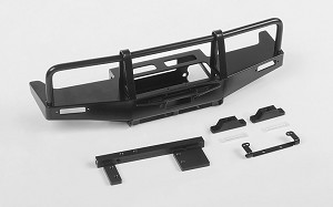 Thrust Front Bumper for 1985 Toyota 4Runner Hard Body