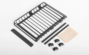Choice Roof Rack w/Roof Rack Rails for 1985 Toyota 4Runner Hard Body