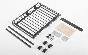 Choice Roof Rack w/Roof Rack Rails and Rear Lights for 1985 Toyota 4Runner Hard Body