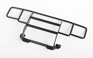Ranch Front Grille for Traxxas TRX-4 Chevy K5 Blazer (Black)