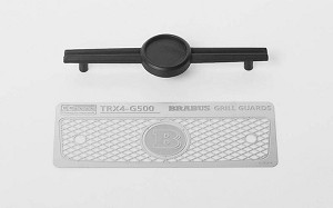 Emblem Grille for Traxxas TRX-4 Mercedes-Benz G-500