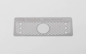 Metal Grille for Traxxas TRX-4 Mercedes-Benz G-500