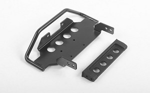 Rough Stuff Bumper for Traxxas TRX-4 Mercedes-Benz G-500