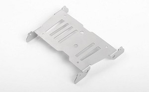 Transfer Case Skid Plate for Capo Racing Samurai 1/6 RC Scale Crawler