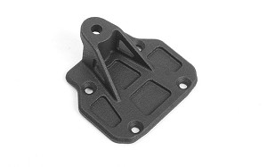Spare Wheel and Tire Holder for Axial 1/10 SCX10 III Jeep JLU Wrangler