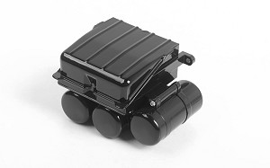 Battery Box for Overland Truck
