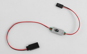 RC4WD Mini ON/OFF Switch For Lighting Unit
