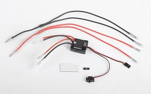 Outcry III Dual Motor Waterproof ESC