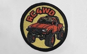 RC4WD Crawler Patch