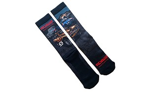 RC4WD Limited Edition Vintage Truck Socks