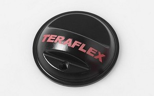 RC4WD Teraflex Diff Cover for Yota II Axle