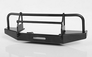 Tough Armor Front Winch Bumper for Mojave II 2/4 Door Body Set