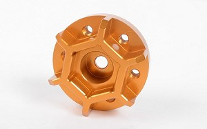 17mm Mad Force / 1/8 Buggy Universal Hex for 40 Series and Clod Wheels