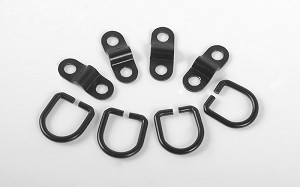 RC4WD 1/14 Scale D Ring and Clamp