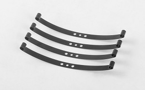 Super Soft Flex Leaf Springs for Gelande II (4)
