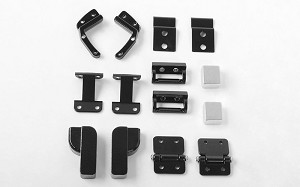 RC4WD 1985 Toyota 4Runner Metal Brackets