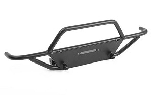 Tough Armor Front Hidden Winch Bumper for Trail Finder 2