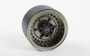"RC4WD Black Rhino Armory Internal Beadlock Deep Dish 1.9"" Wheels"