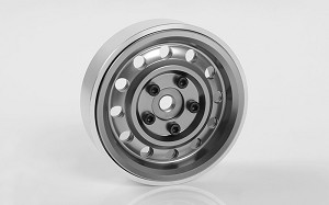 "Tango Down 1.9"" Internal Beadlock Wheels (Gun Metal)"