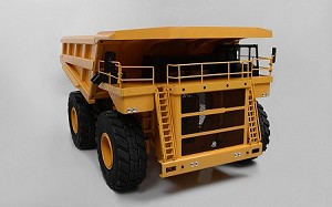 1/14 Scale Earth Hauler 797F Hydraulic Mining Truck