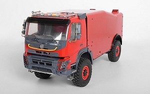 1/14 Dakar Rally Scale RTR Race Truck