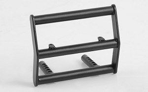Steel Push Bar Front Bumper for Trail Finder 2