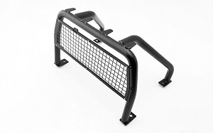 Steel Tube Rollbar Rack for TF2 Mojave (B)