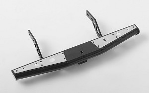 Steel Rear Bumper for RC4WD Trail Finder 2 (Style B)