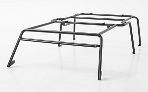 Metal Roll Bar Rack for Axial SCX10 Wrangler