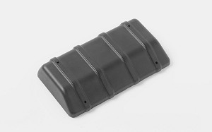 Metal Rear Tank Bumper for Axial SCX10 XJ